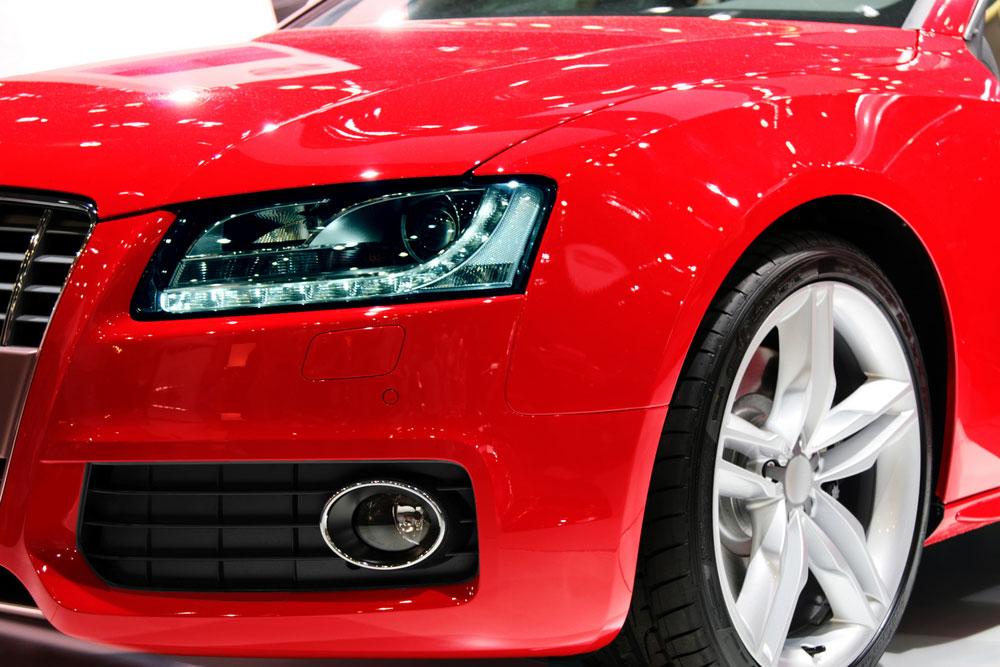 Audi Driver Awards 2013
